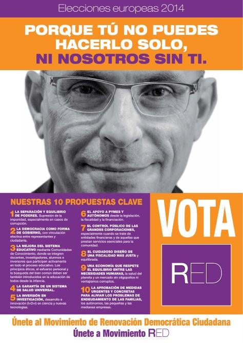 Vota Momiento RED