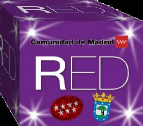 TRASPARENTE RED MADRID
