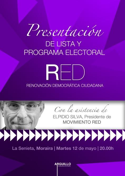 RED Teulada-Moraira